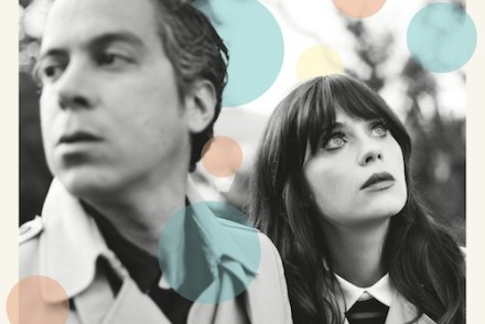 She & Him - Volume 3 - MyBigAppleCity