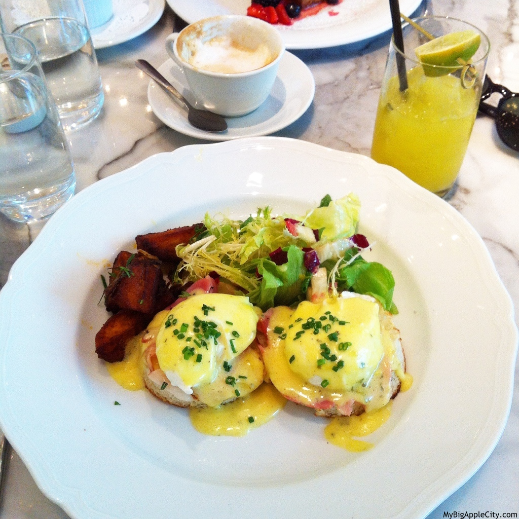 Caffe-Storio-Best-Brunch-NYC-foodie