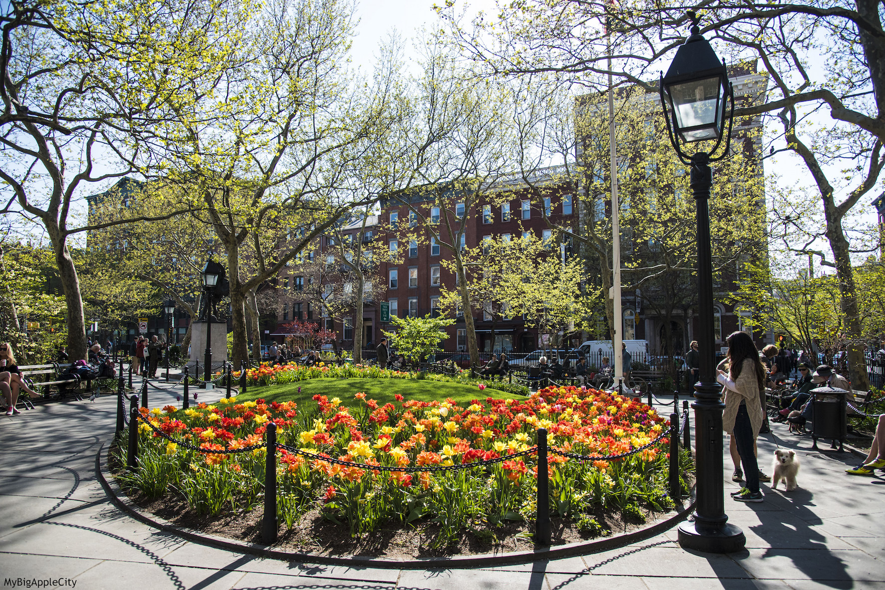 West-Village-visit-spring-New-York-Mybigapplecity-blogvoyage