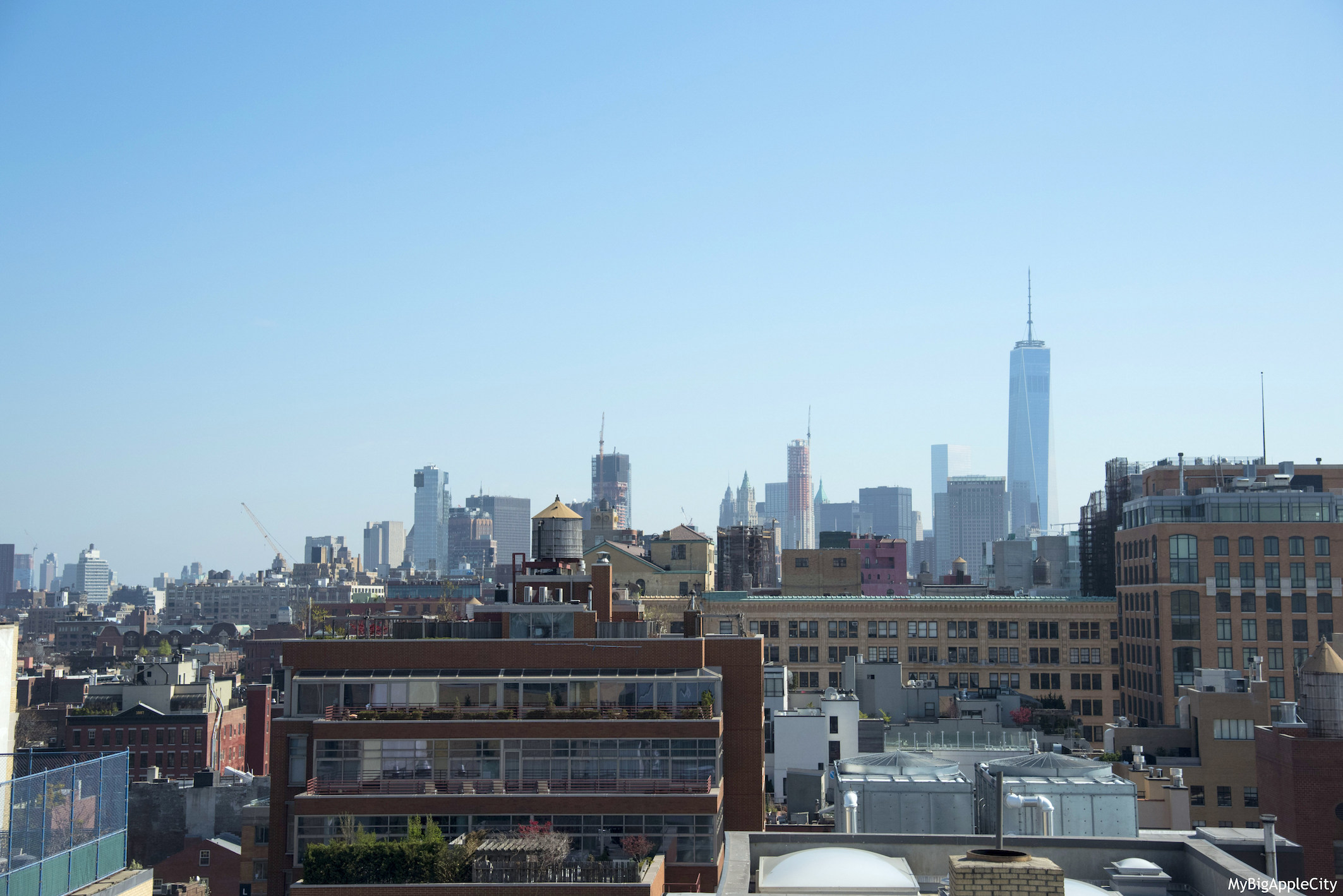 Whitney-Museum-NYC-Manhattan-WTC-view-travelphotography