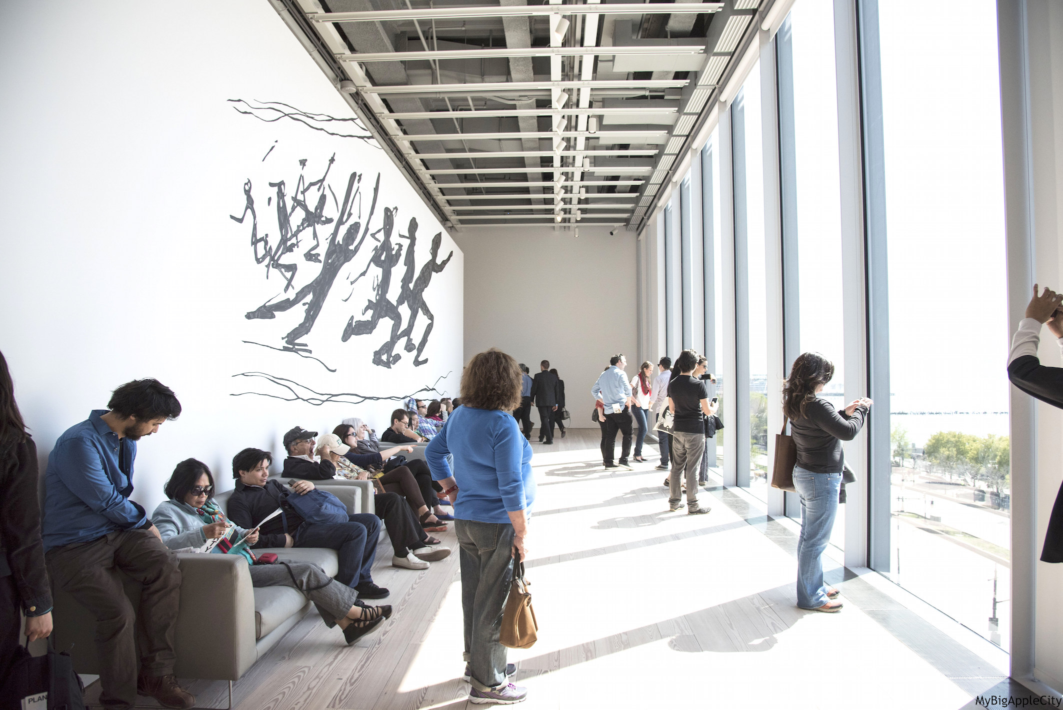 Whitney-Museum-NYC-architecture-travel-blogger