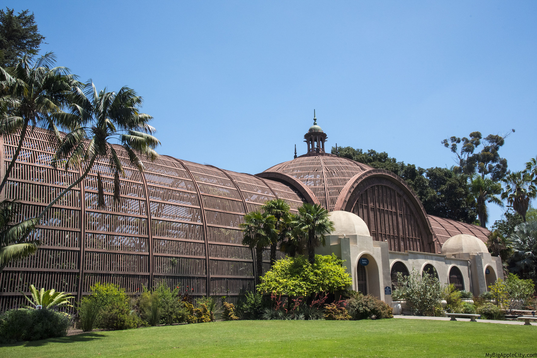 Botanical-Garden-San-Diego-Travel-Blogger-USA-MyBigAppleCity