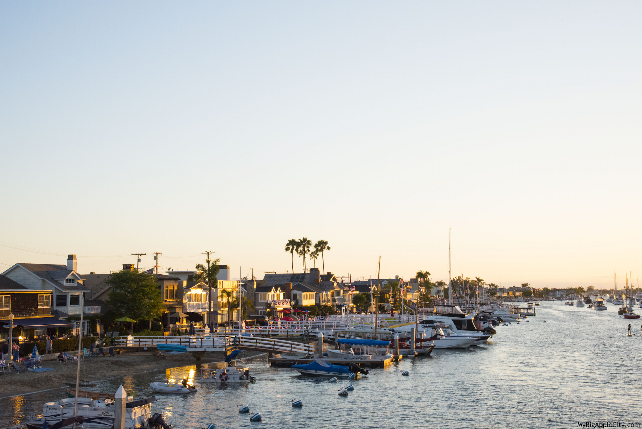 Sunset-Balboa-Island-travel-blog-mybigapplecity