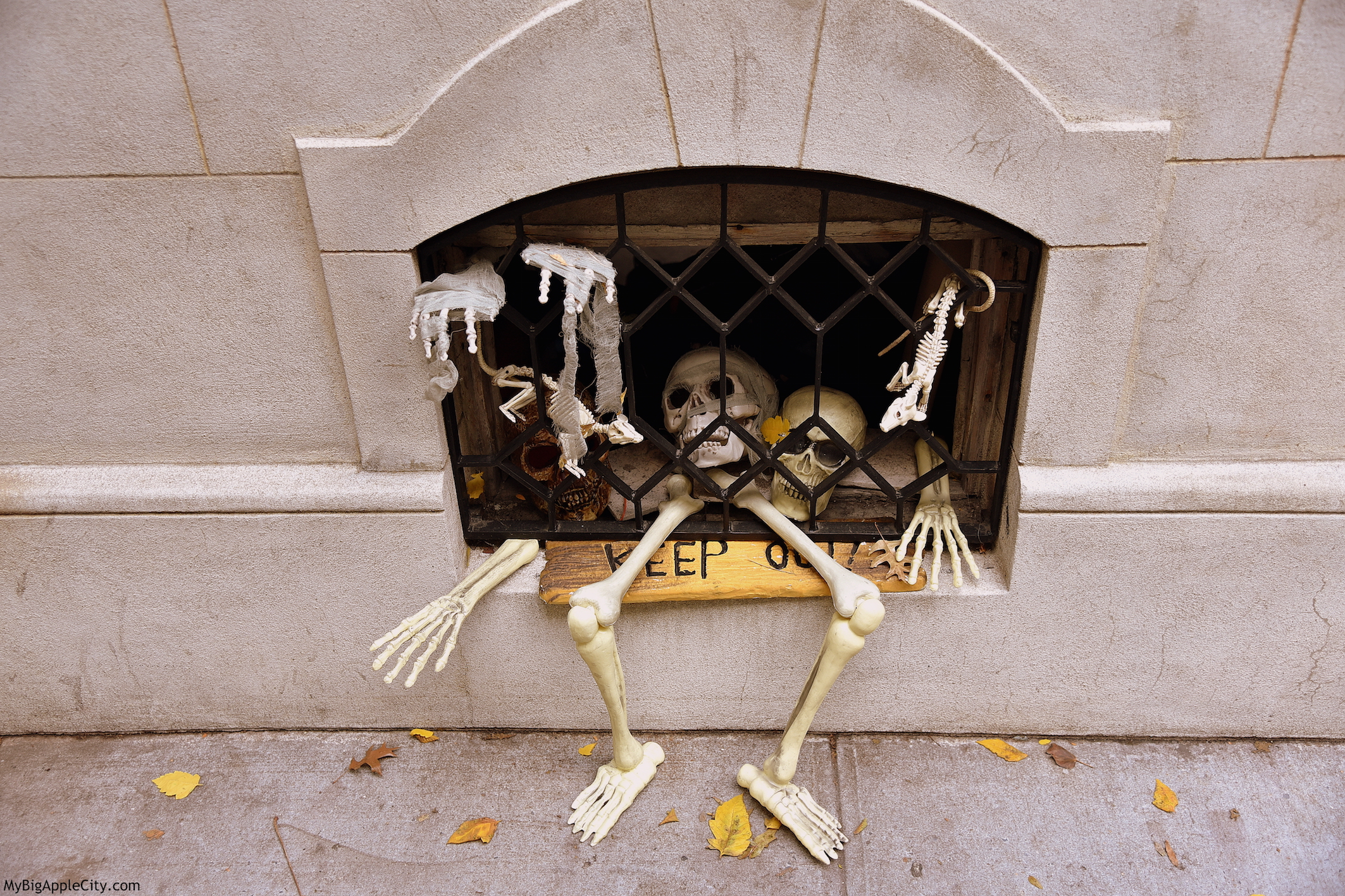 Halloween-NYC-skeleton-houses-travelblog-MyBigAppleCity
