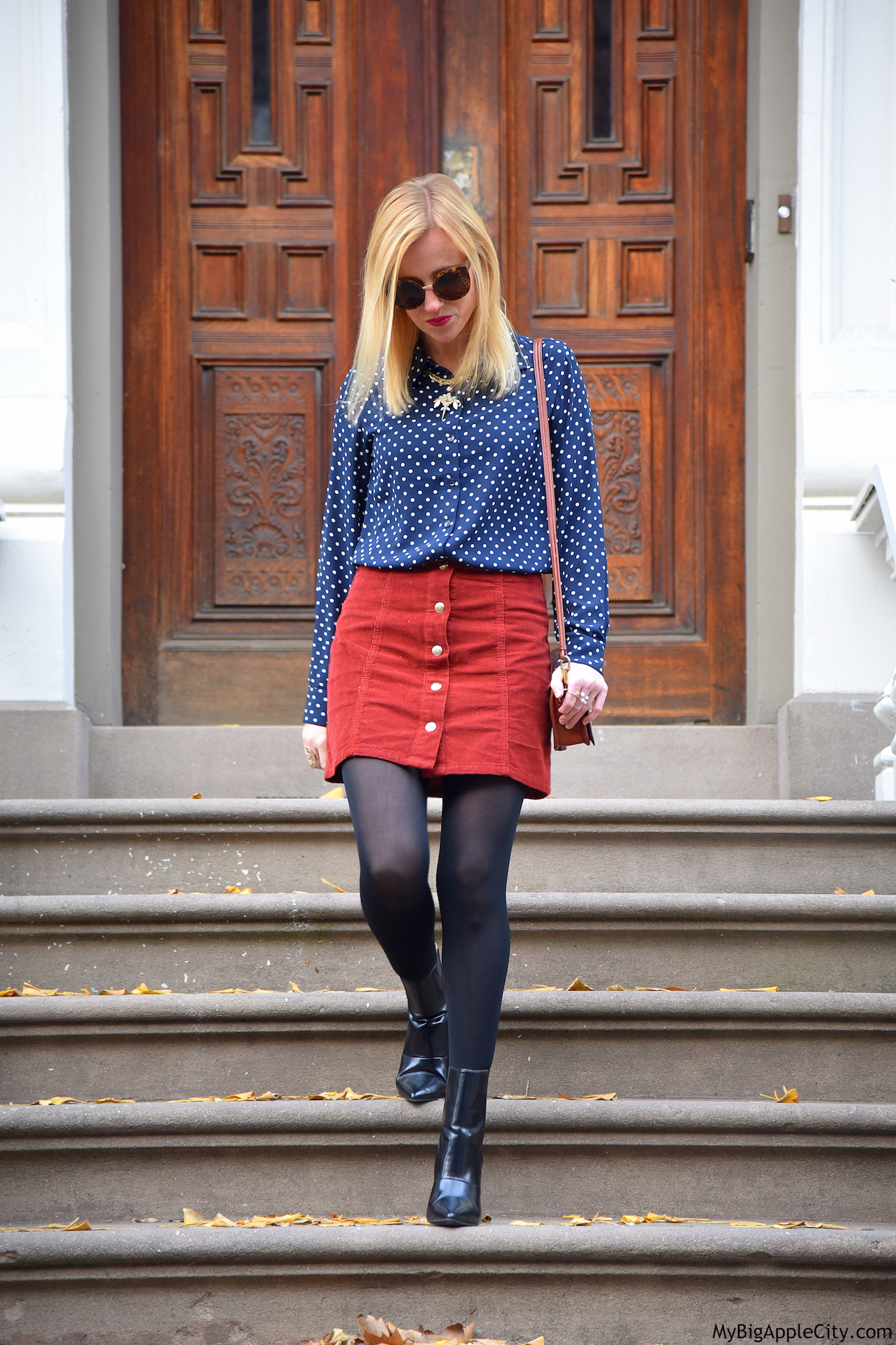 OOTD-New-York-Fashion-Blogger-Topshop-Look
