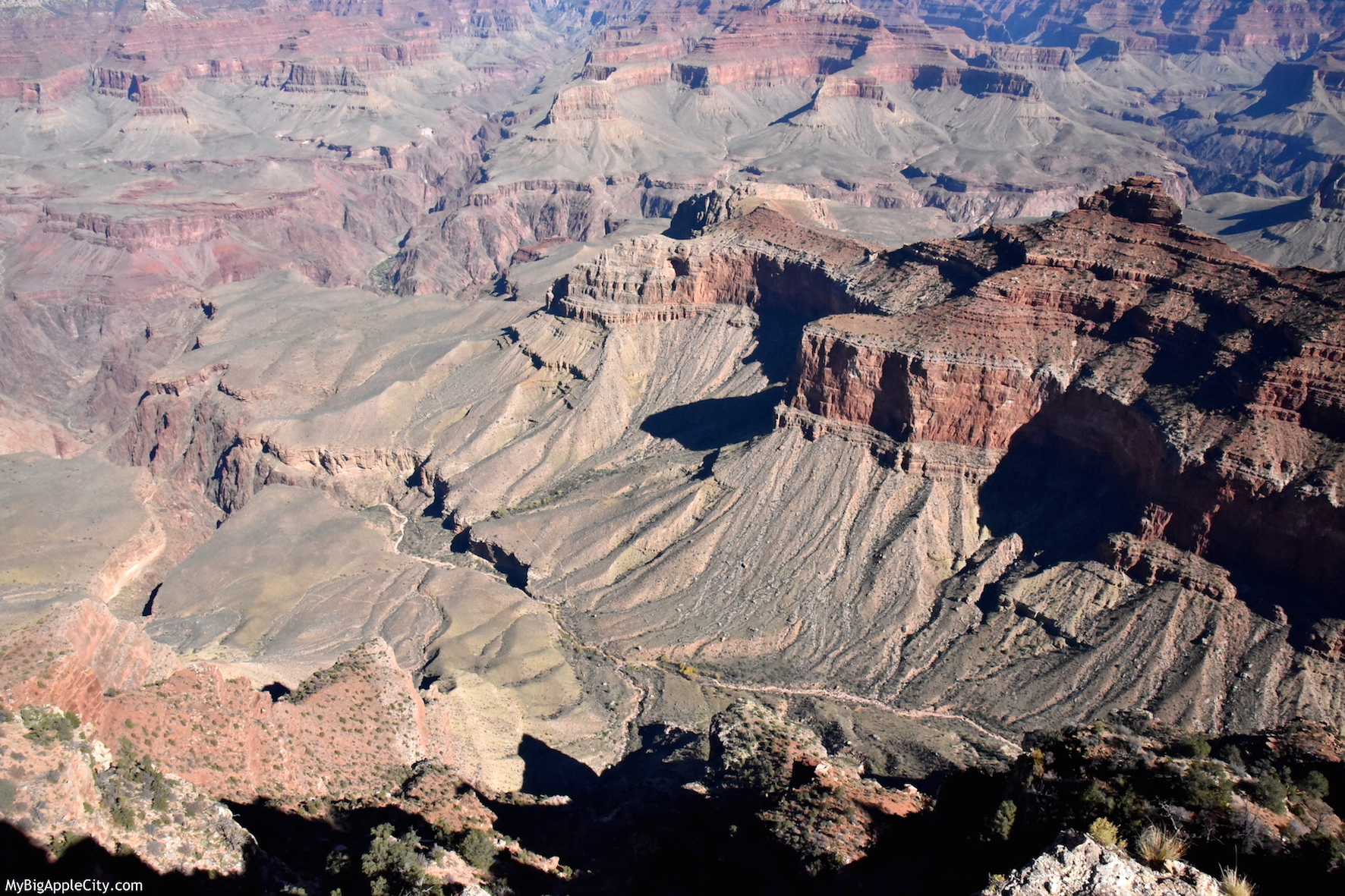Visiter-Grand-Canyon-USA-voyage-blog-MyBigAppleCity