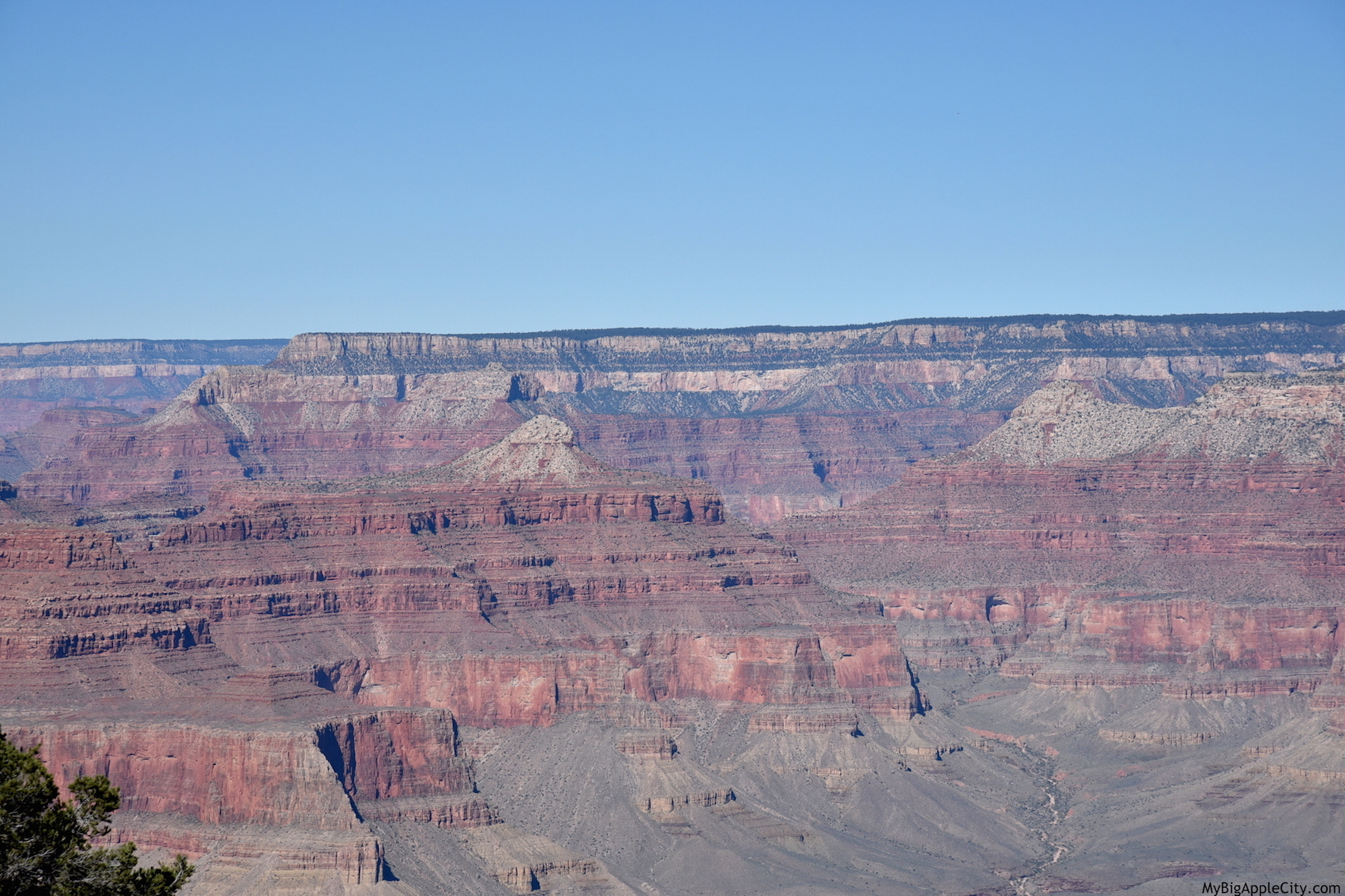 Vue-Grand-Canyon-USA-blogvoyage-MyBigAppleCity