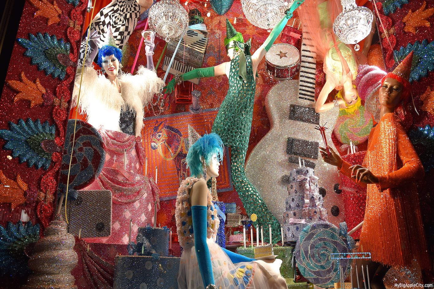 Bergdorf-vitrines-noel-new-york-manhattan-blogvoyage-mybigapplecity