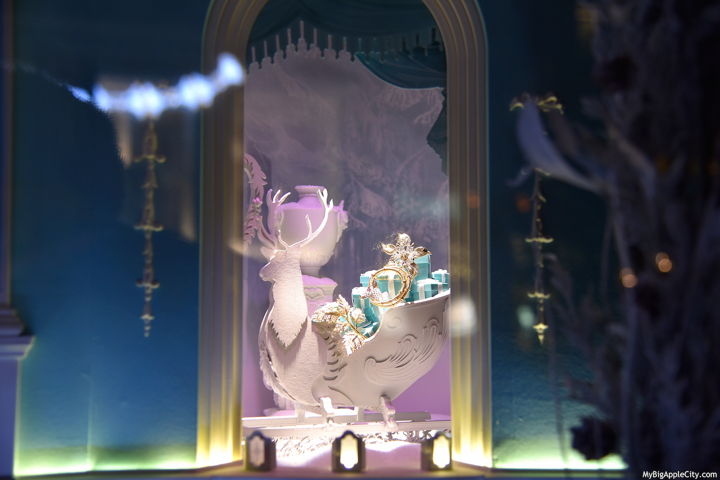 Tiffanyandco-Holiday-window-new-york-travelblogger-mybigapplecity