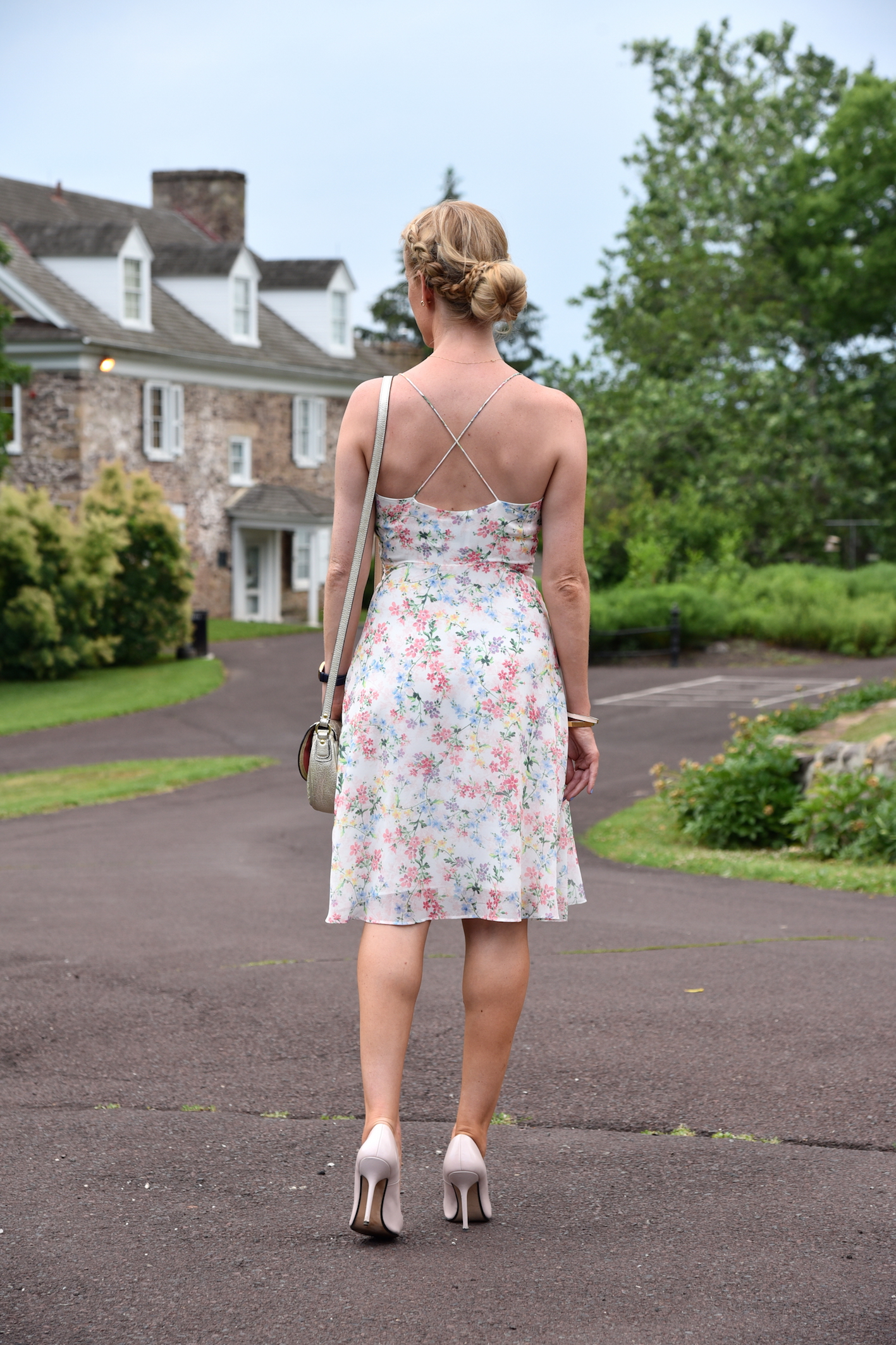 What to wear to a Summer Wedding NYC Fashion Blogger