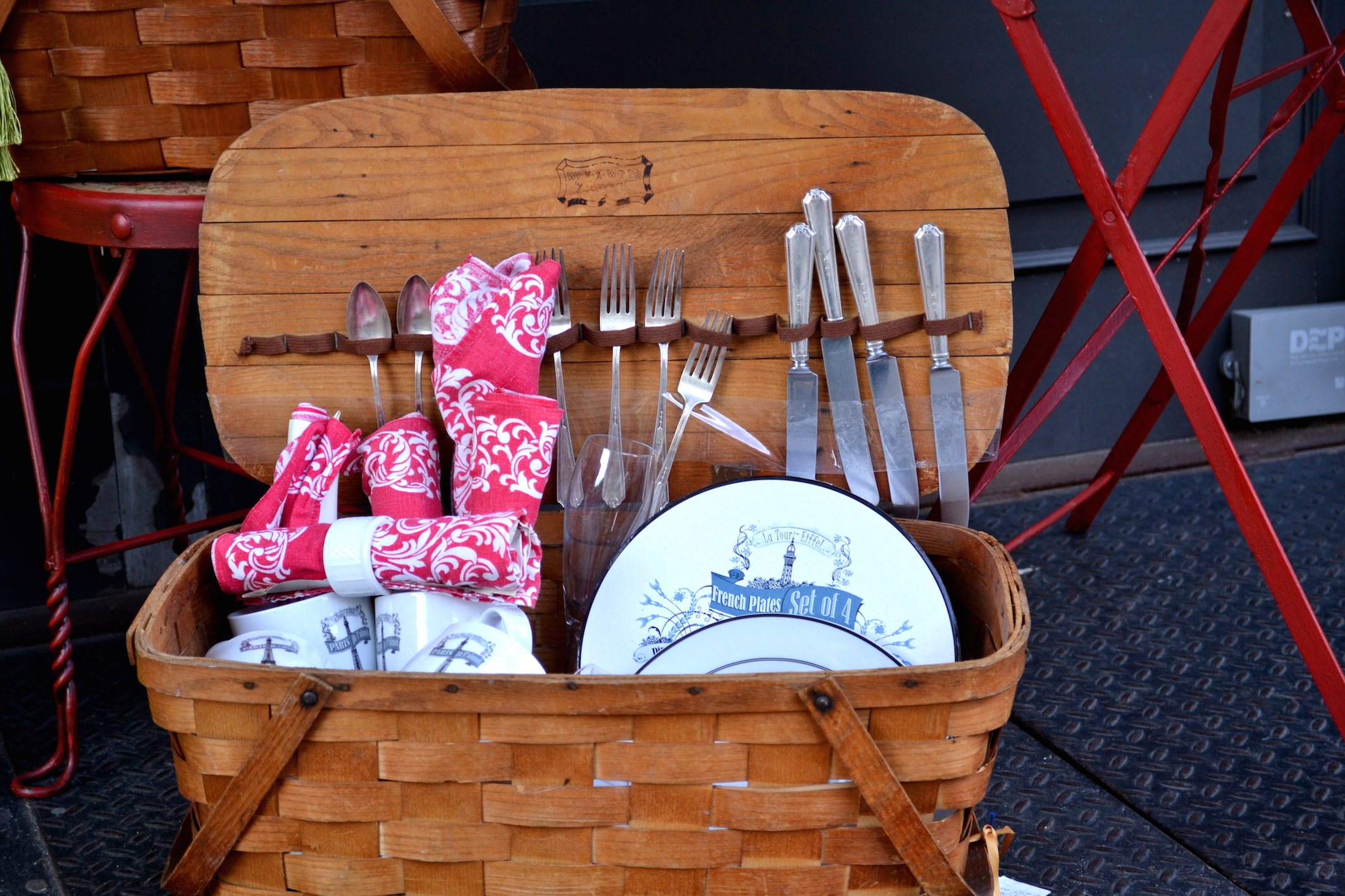 Picnic in Central Park NYC lifestyle blog