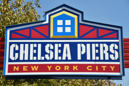 What to do at Chelsea Piers NYC