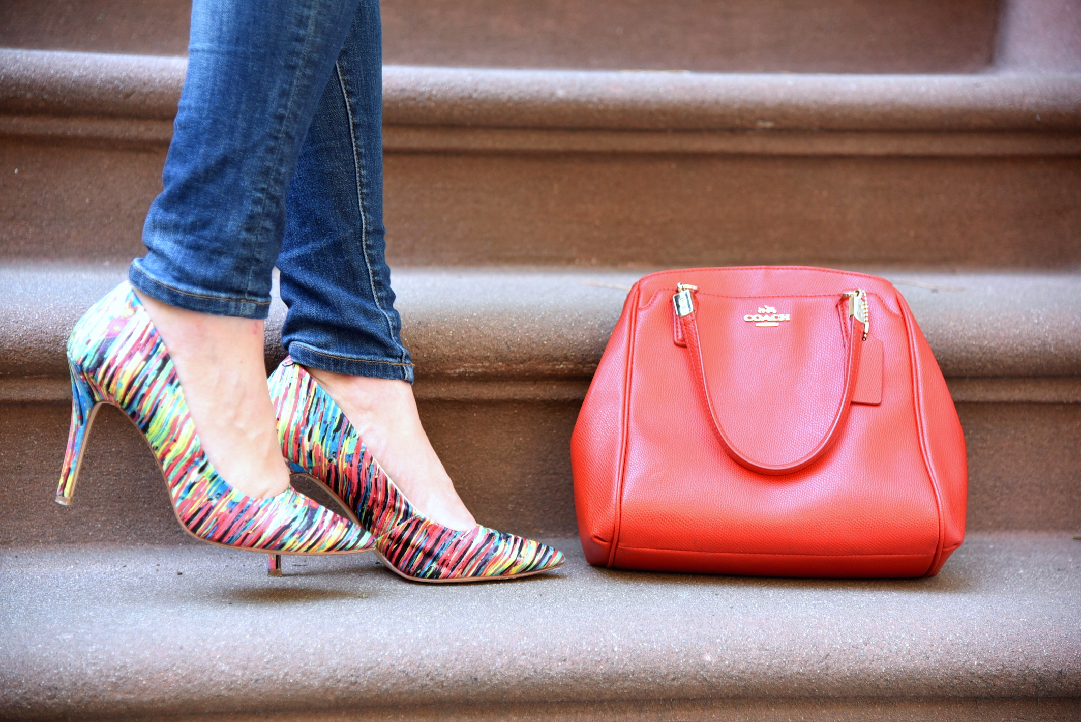 shoes of the day, nyc fashion blogger