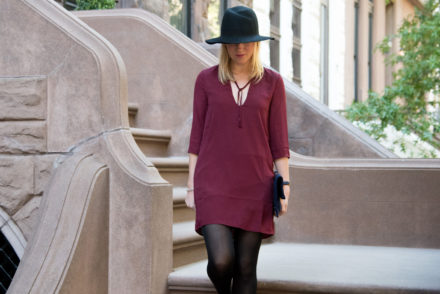 OOTD NYC Fashion Blogger personal style