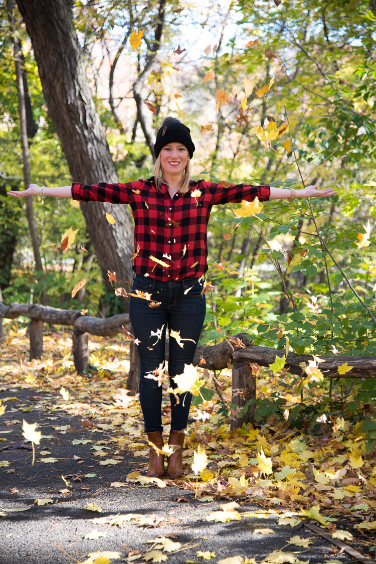 Fall outfit ideas for Thanksgiving