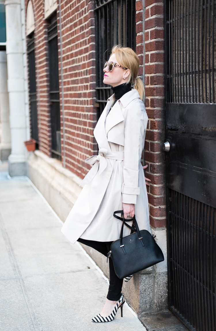 NYC Fashion blogger Spring Style 2017