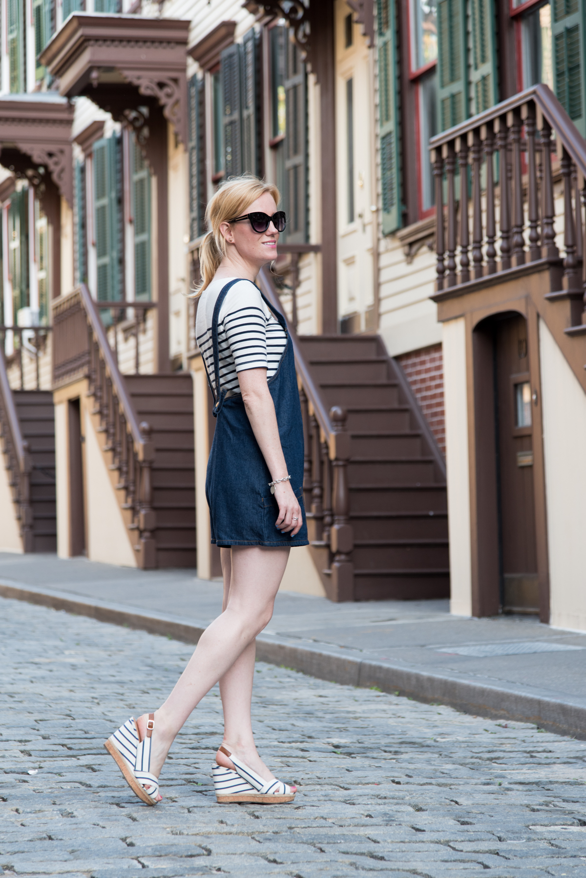 NYC Summer style Fashion Blogger New York