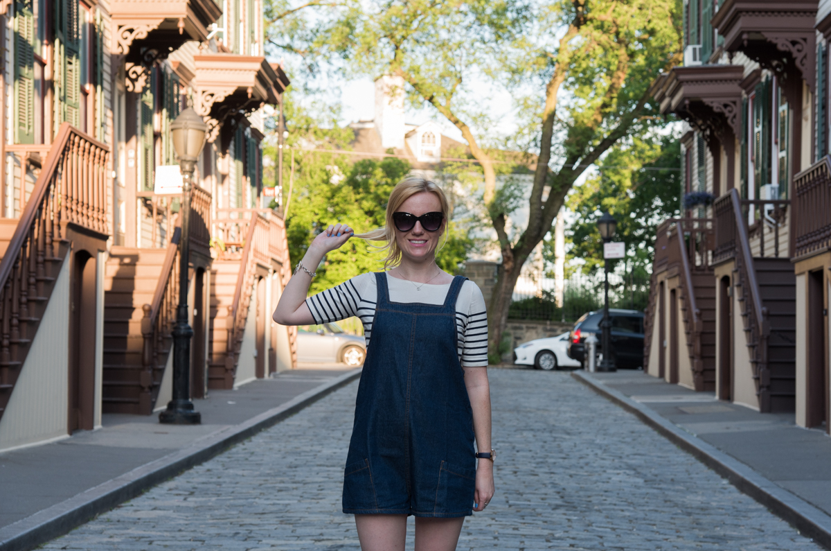 MyBigAppleCity Fashion Lifestyle blogger in New York