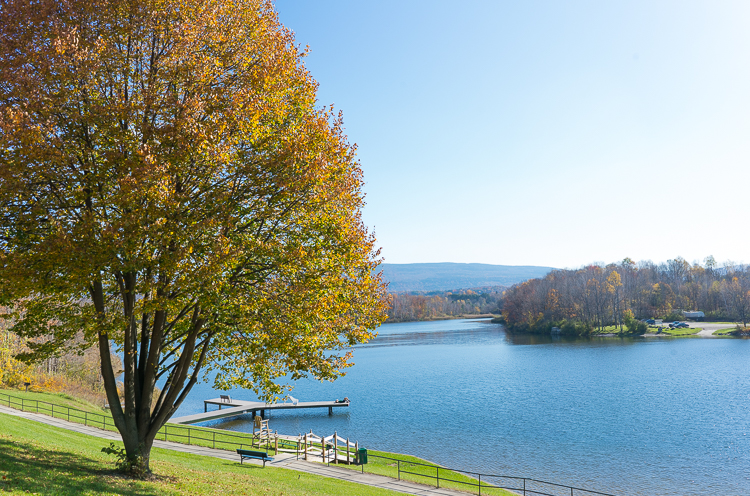 Lake Paran Vermont Travel 2017