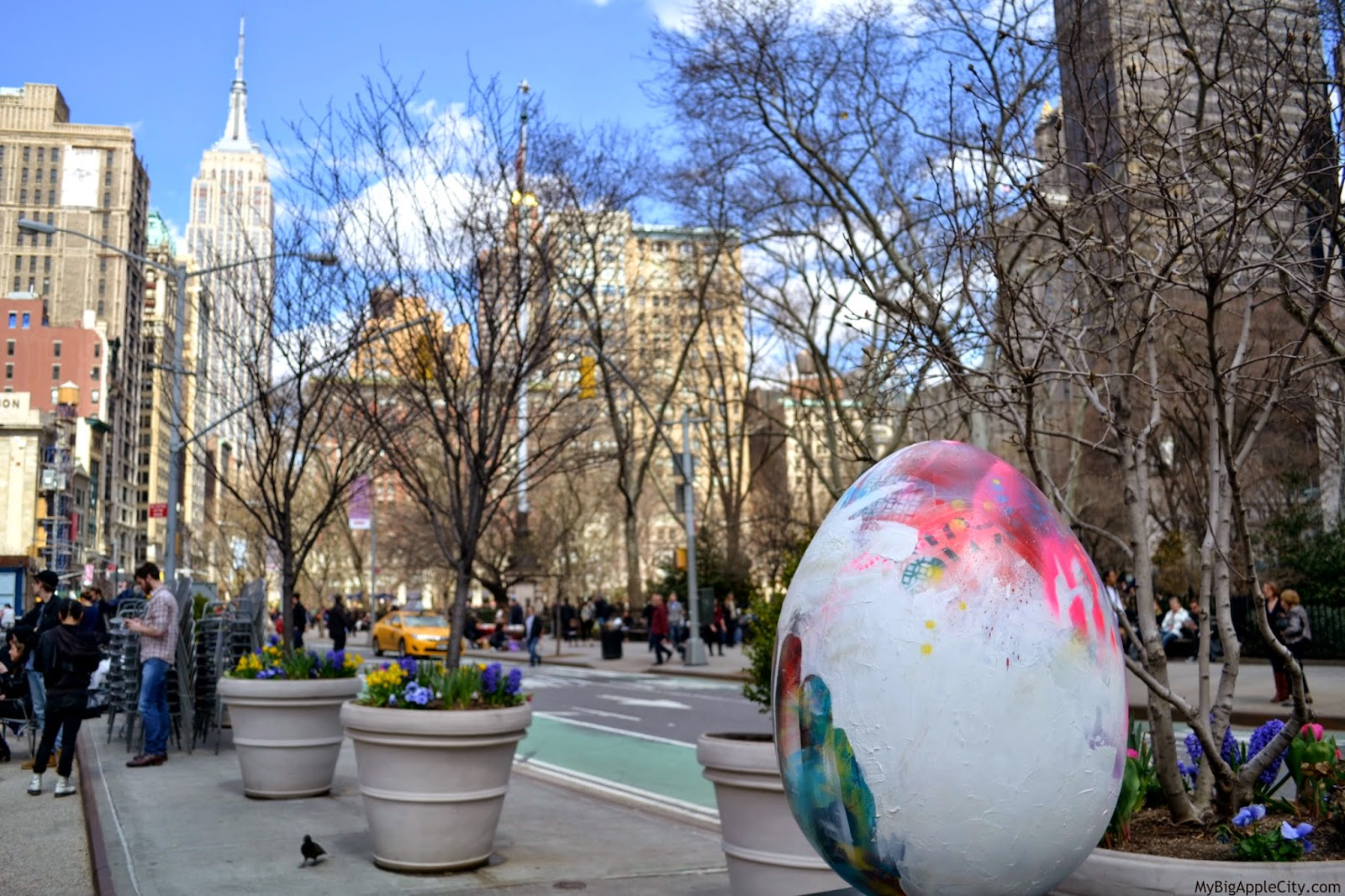egg-paint-hunt-nyc-mybigapplecity