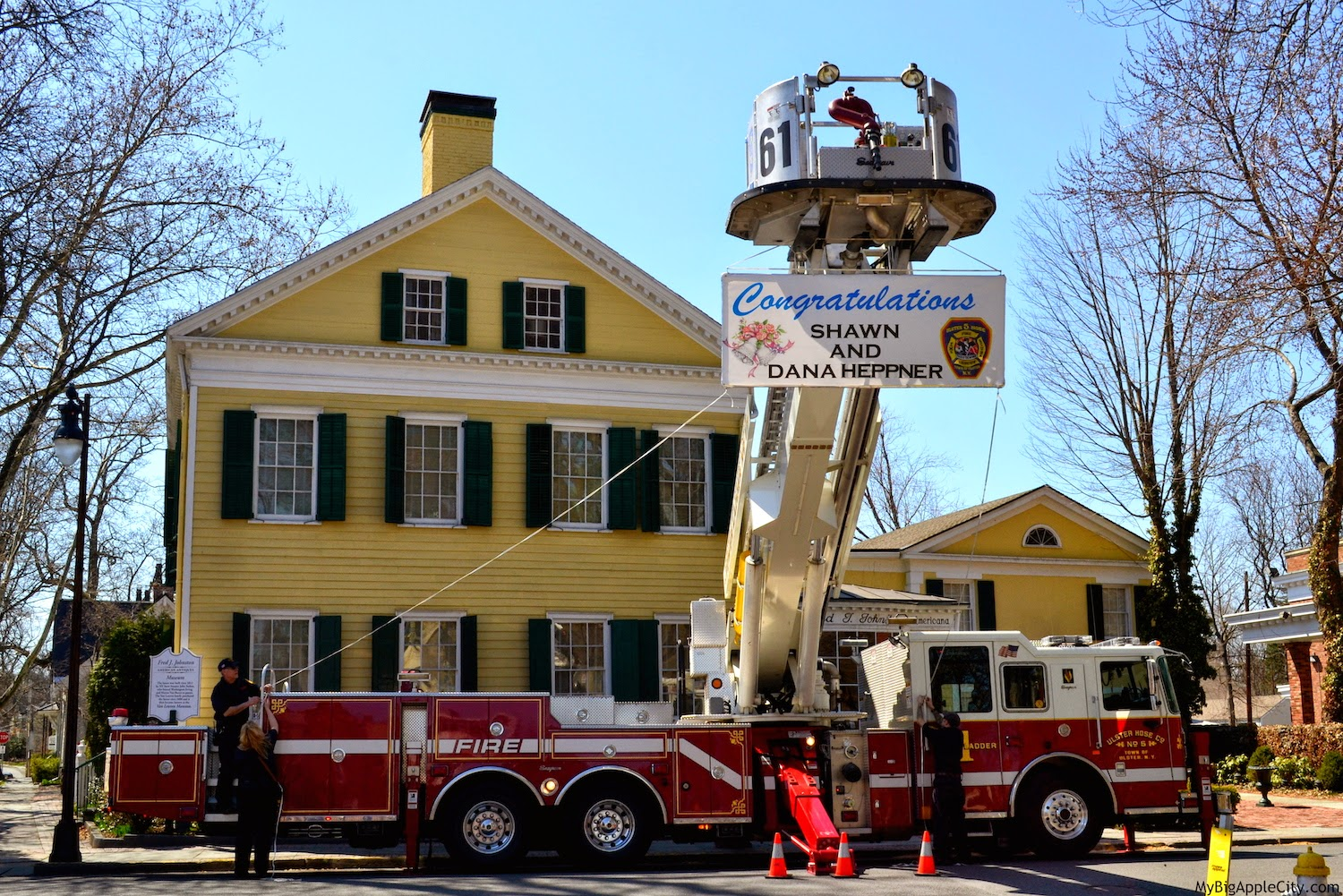 kingston-fire-truck-ny-visit