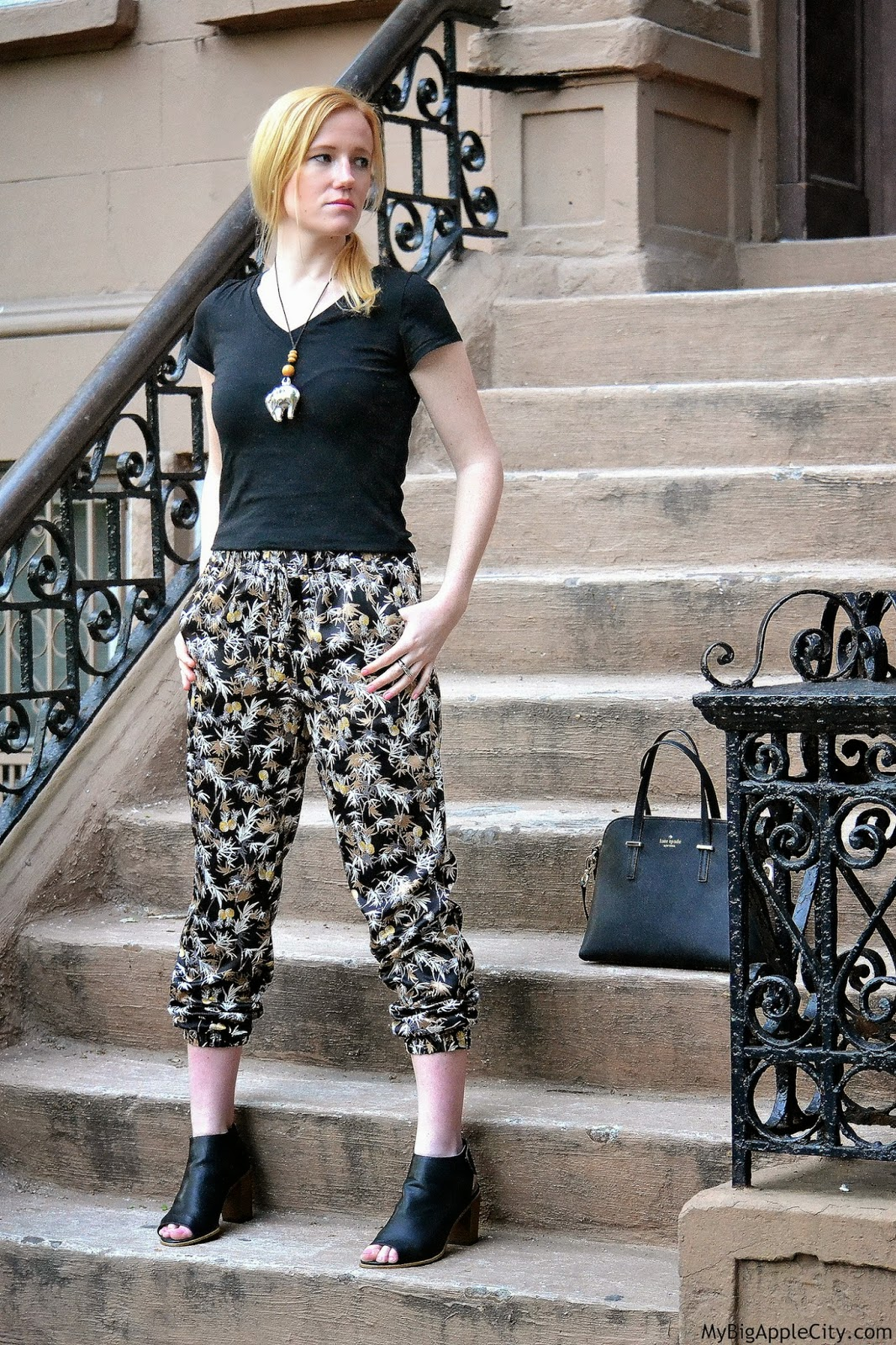 how-to-wear-peter-som-cropped-pants