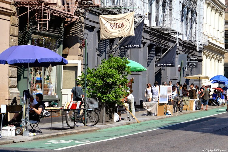 SoHo-streets-new-york-nyc-travel-architecture